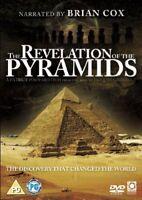 Revelation Of The Pyramids [DVD][Region 2]