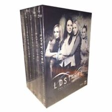 Lost Girl The Complete Series New DVD Set  Seasons 1-6