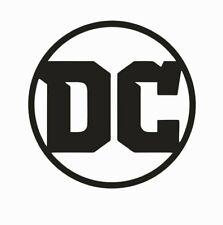 DC Comics Superhero Vinyl Die Cut Car Decal Sticker-FREE SHIPPING