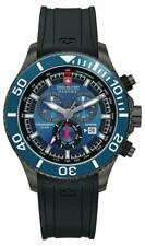 Hanowa Swiss Military SM34223AEU/H02S Gents Commando Chrono Strap Watch RRP£425