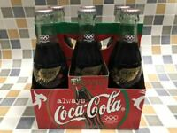 cocacola 1998 nagano olympics contents containing