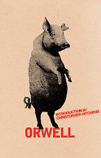 George Orwell - Animal Farm: 60th Anniversary edition (Hardback) 9781846553547