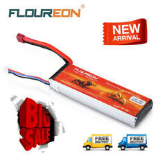 4000mAh 2S 7.4V Lipo Battery 2 cell for Rc Car Plane Helicopter FPV Truggy Truck