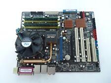 Asus P5WDG2 WS PRO Motherboard | Intel Core 2 Quad Q6600 2.4 GHz | 2GB Ram |