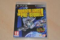 Borderlands The Pre-Sequel PS3 Playstation 3 **FREE UK POSTAGE**