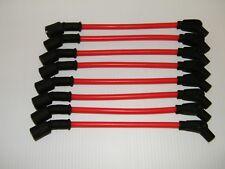 LS1 10mm Spark Plug Wires LS1 LS2 LS3 LS6 LS7 5.3 Performance Race Wire Scorpion