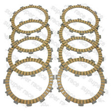 CLUTCH FRICTION and STEEL PLATES Fits HONDA CR250R 1990 1991 1992 1993