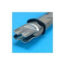 PME 19mm CLOSED SCALLOP Serrated Metal Crimper Sugar Cake Decorating Icing 3/4