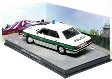1/43 BMW 518 OCTOPUSSY POLIZEI POLICIA JAMES BOND 007 DIECAST MODEL