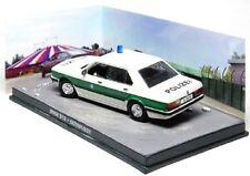 1/43 BMW 518 OCTOPUSSY POLIZEI POLICIA JAMES BOND 007 DIECAST MODEL