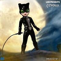 Mezco LDD Presents DC Universe Catwoman