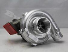 JDM Stage 3 T3/T4 .63 A/R Hybrid Turbocharger 5 Bolt Turbine Anti-Surge Turbo