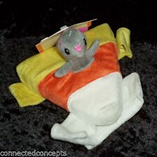 Halloween Pet Dog Costume - Mouse Rider on Candy Corn (SIZE XSmall) NEW!