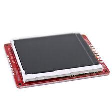 "2.0"" SPI TFT LCD Shield Breakout Module for Arduino Nano UNO R3 Board 5V/3.3V TW"