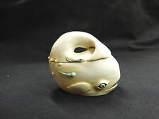 Harmony Kingdom ~ JONAH'S HIDEAWAY ~ Whale ~ Early Piece