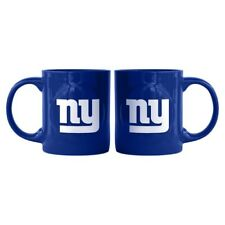 New York Giants Boelter NFL Rally Coffee Mug 11oz FREE SHIP!!