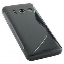 Huawei Ascend Y300 Protective TPU funda de silicona de gel cover case