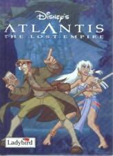 Atlantis (Disney Book of the Film) By DISNEY