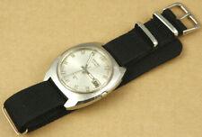 Seiko 7005-8042 Japan Vintage Mechanical Automatic Watch 38mm