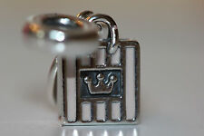 AUTHENTIC NEW PANDORA FALL 2016 SHOPPING QUEEN CHARM 791985EN40 S925 ALE STERL
