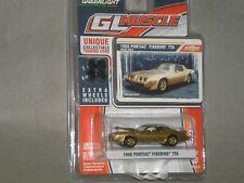 1/64th Greenlight GL Muscle S3 1980 Pontiac Firebird TTA