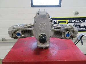 EB724 2016 16 URAL PATROL ENGINE MOTOR ASSEMBLY