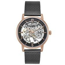 Kenneth Cole New York Men's Automatic Watch KC50054008 Wristwatch