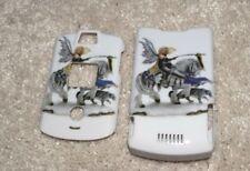 Motorola V3 V3c v3m Razr Faceplate Cover case phone Snap On Hard Protector