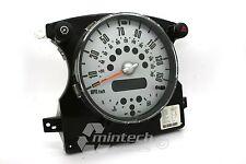 Bmw mini one cooper s R50 R52 R53 compteur de vitesse horloges