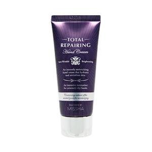 [MISSHA] Total Repairing Hand Cream (2021) - 60ml