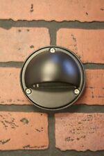 12V Low Voltage Outdoor Landscape Yard Garden Black Surface Light