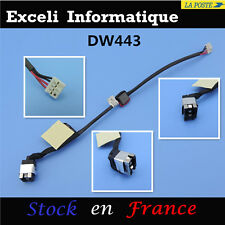 Original DC POWER JACK In CABLE HARNESS for FUJITSU LIFEBOOK AH564