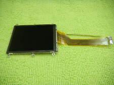 GENUINE PANASONIC DMC-TS2 LCD WITH BACK LIGHT REPAIR PARTS