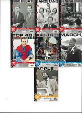 2015 Topps Baseball History Apple Founded Steve Jobs #9A