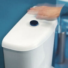Universal Hands Free Top Flushing Cistern Automatic Flush - No Touch Toilet Kit