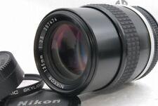 Exc+++ Nikon Nikkor 135mm f/3.5 f 3.5 Ai Lens *257474
