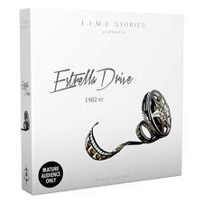 T.I.M.E Stories Estrella Drive Expansion Board Game NEW