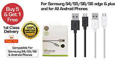 Stile Belkin 1.2m Micro USB di ricarica & cavo di sincronizzazione dati per Samsung s5/s6/s7 Edge