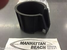 2014-2018 4RUNNER RIGHT Rear Console Cup Holder Insert 66992-35030 OEM TOYOTA