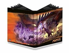 Magic MTG Ultra Pro 9-pocket Binder DRAGONS OF TARKIR Album/Portfolio
