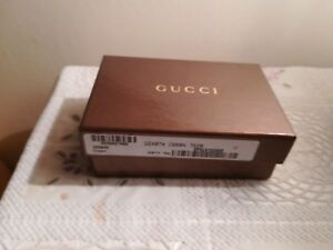 Gucci suede loafer shoe bag charm, keyring. New in box.