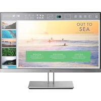 "Hewlett Packard EliteDisplay 23"" Screen LED-Lit Monitor Silver  -  1FH46A8#ABA"