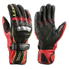 "Leki WorldCup Jr Pro Small Gloves Black 63380131 ""Closeouts"""