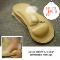 Arch Support 3D Socks Foot Massage Health Care Women Summer Autumn-Orthopedic