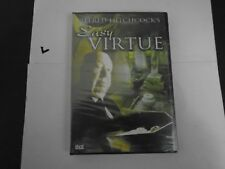 EASY VIRTUE - DVD NEW ALFRED HITCHCOCK  090328300623