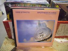 Dire Straits Brothers In Arms 12 Inch 1985 Vertigo Records EX RARE UK Single