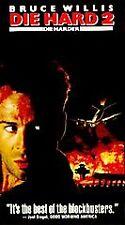 Die Hard 2: Die Harder (Vhs, 1995)