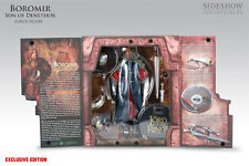 Lord of the rings Boromir 6th scale figure Exclusive Sideshow Weta. Nib Hobbit