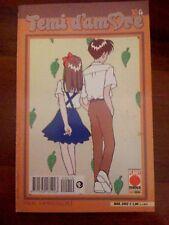 Temi D'Amore di Yu Yabuuchi N. 10 Ed. Panini Comics