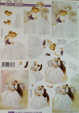 3d Bogen Etappenbogen Hochzeit Heirat Brautpaar Le Suh 777029
